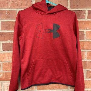 Under Armour hoodie boy XL